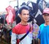 Penjual Suku Cadang Bekas Diminati Masyarakat