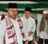 Wabup Ajak Masyarakat Jalin Silaturahmi
