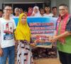 Peduli Sesama, FBBI Salurkan Bantuan ke Panti Asuhan