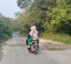 Jalan Simpang Belimbing – Air Itam Segera Diperbaiki