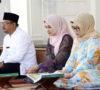 Thia Yufada Buka Program Khatam Al-Qur'an