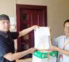 Lima Komisioner KPU Mura Dilaporkan ke DKPP