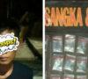 Bandar Narkoba Diringkus Polisi