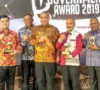 MUBA Raih Award Goverment Sindo Weekly 2019