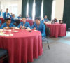 PT Rekind Gelar HSE School Training