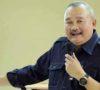 KPU Resmi Tetapkan Alex Noerdin Sebagai Anggota DPR RI