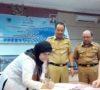 Lahat Zero Coruption, Pemda MoU Dengan BPS