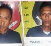 Dua Pencuri Sawit Diringkus Petugas