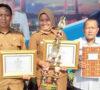 Desa Mekar Jadi Wakili Muba Masuk 5 Besar Lomba Desa Tingkat Provinsi