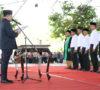 Bupati Muba Dodi Reza Lantik 1.441 Anggota BPD