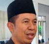Rodi Resmi Ditunjuk Jadi Ketua DPRD