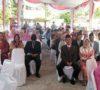 Polsek Tanjung Sakti Gelar Nikah Gratis