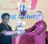 PT SBS Gelar Training dan Motivasi