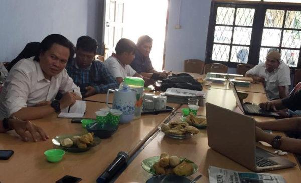 Mengenang Jasa BJ Habibie, PWI Sumsel Gelar Diskusi