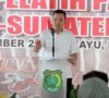 Muba Tuan Rumah Pelatihan Coach Panjat Tebing se Sumsel