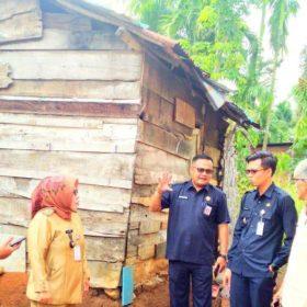 Tuntaskan Kawasan Kumuh, 1.295 Rumah Ditingkatkan Lewat Program RTLH dan BSPS