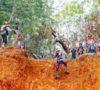 Ribuan Raider Jajal Track Linggau