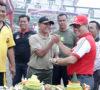 Pemkab Muba Apresiasi Sinergi TNI-Polri Sukseskan Pelaksanaan Pemilu