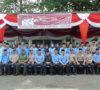 Pemkab PALI Gelar Upacara Peringatan Hari Lahir Pancasila 1 Juni