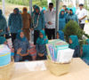 Lomba PAAR Se-Indonesia TP-PKK Kabupaten PALI Masuk 6 Besar