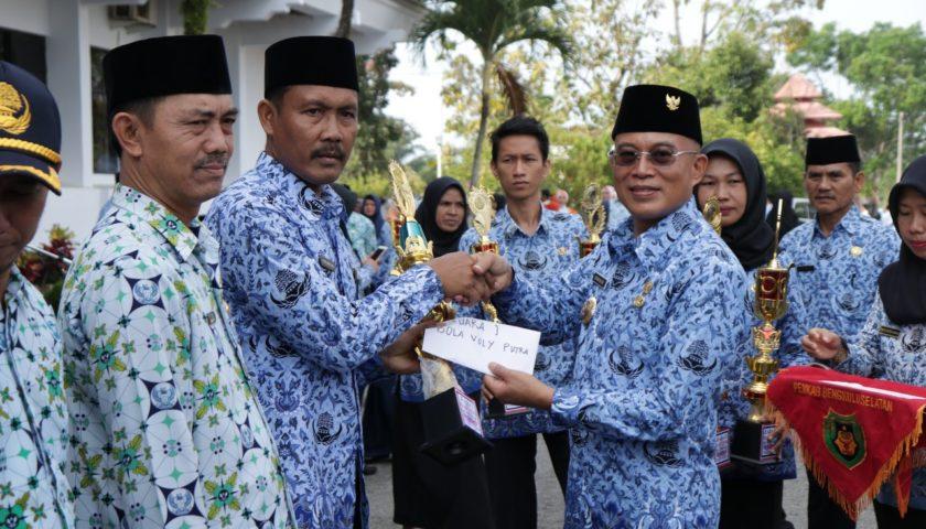 Ingatkan ASN Bergerak Cepat Sesuai Pesan Jokowi