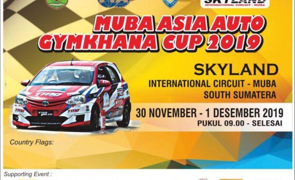 SkyLand International Circuit, Siap Laksanakan Kejuaraan Slalom Asia dan Supermoto Asia