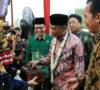 Kinerja Walikota Prabumulih Dapat Apresiasi dari Menko PMK