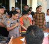Polres Asahan Ungkap Aktivitas Prostitusi Online