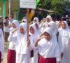 Masyarakat Tinggi Raja Ikuti MTQ dan Festival Nasyid