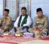 Bupati Asahan hadiri Pengajian Akbar Di Desa Tanjung Alam