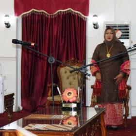 Wakil Bupati Bengkulu Selatan Dilantik