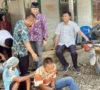 Dinsos Bengkulu Selatan Evakuasi Warga Gangguan Jiwa