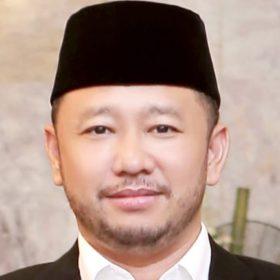 Jabat Ketua IKA Muba, Fatra : Ajak Masyarakat Muba Lebih Kompak