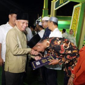 Bupati Asahan Tutup Pelaksanaan MTQ Ke-51 Tingkat Kabupaten