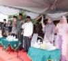 Bupati Lepas Pawai Ta'aruf MTQ Ke-51 Tingkat Kabupaten