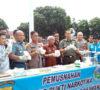 Polres Asahan Musnahkan Shabu-Shabu dan Ekstasi