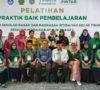55 Peserta Ikuti Pelatihan Praktik Pembelajaran Guru SD Dan MI