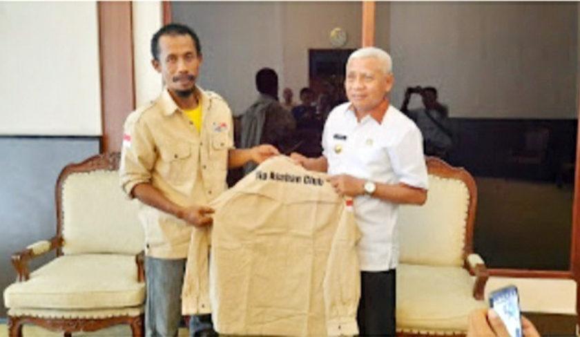 Bupati Asahan Dukung Event Off Road Jeep Asahan Club