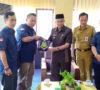 Dukung Pembangunan, PWI Muba Kunjungi Kabupaten Banjar