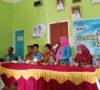 Dinas Dalduk dan KB Gelar Pertemuan Dengan Kelompok Kampung KB Desa Kupang