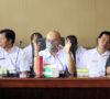 Antisipasi Virus Corona, Pemda BS Gelar Rapat Tanggap Cepar Covid 19