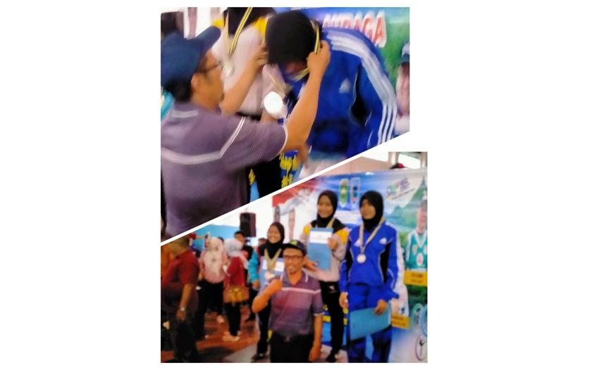 KOSN SMK 2020 Tingkat Provinsi, SMKN 1 Lahat Raih 3 Medali