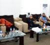 Bupati Ikuti Musrenbang RKPD Provsu Dengan Kementerian Dalam Negeri