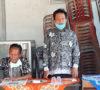 Akan Segera Laksanakan Pembangunan, Pemdes Gindu Suli Gelar Rapat