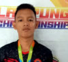 Sayyid Aqil Alhafidz Raih Medali Emas Dalam Pencak Silat Open Tournament Internasional
