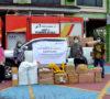 SKK Migas – PT Pertamina EP Asset 2 Distribusikan Bantuan