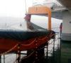 Pemkab Segera Siapkan Kapal Feri Untuk Penjemputan TKI asal Asahan