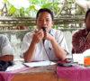 Pemdes Tanjung Besar Gelar Rapat Penetapan Penyaluran BLT