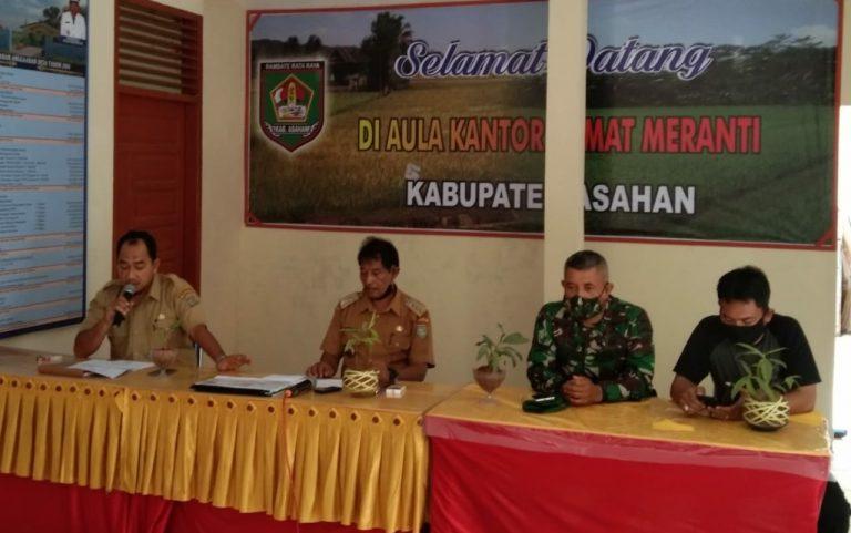 Pemprov Sumatera Utara Segera Bagikan Sembako