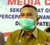 Data Terbaru Update, Covid-19 Kabupaten Asahan Kembali Menurun 1 ODP